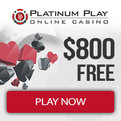 mobile casino - PlatinumPlay Casino Welcome Money Bonus